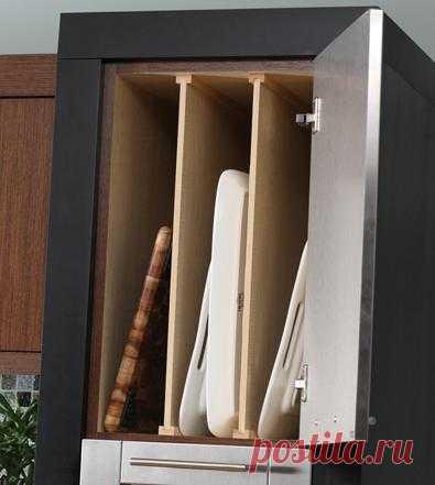 Хранение на кухне: http://dom-ozhag.mirtesen.ru/blog/43295814821