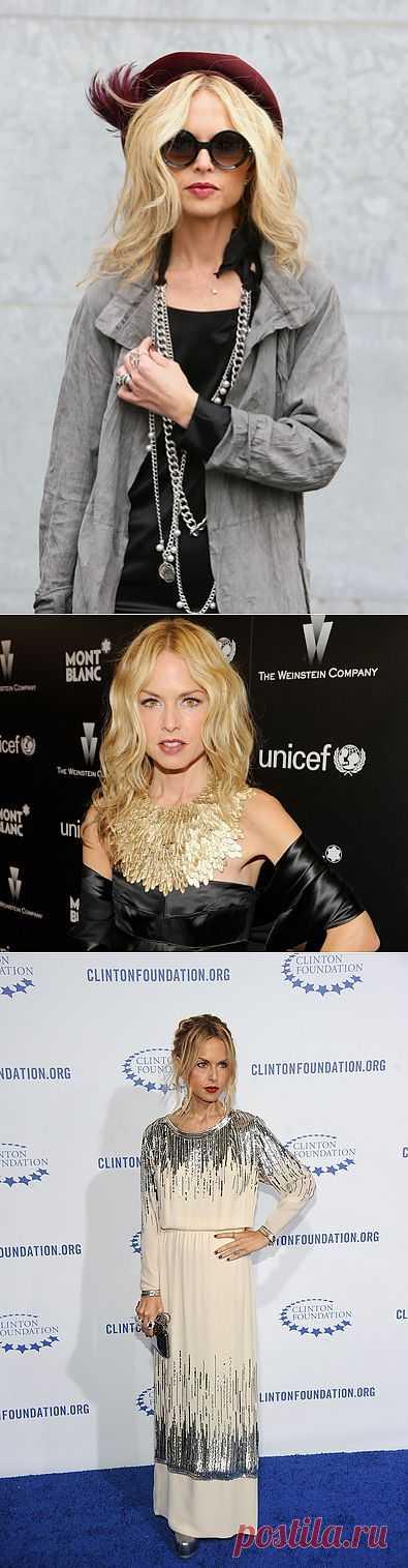 Детали стиля Рейчел Зоуи (подборка) / Звездный стиль / Модный сайт о стильной переделке одежды и интерьера