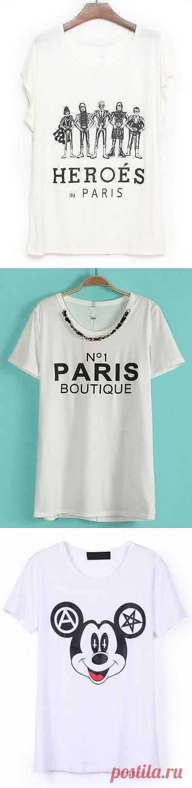 Поглумимся? / Рисунки и надписи / Модный сайт о стильной переделке одежды и интерьера