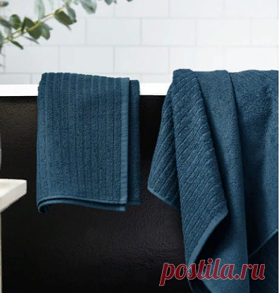 ВОГШЁН | Простыня банная | Доставка товаров из IKEA | VAMDODOMA