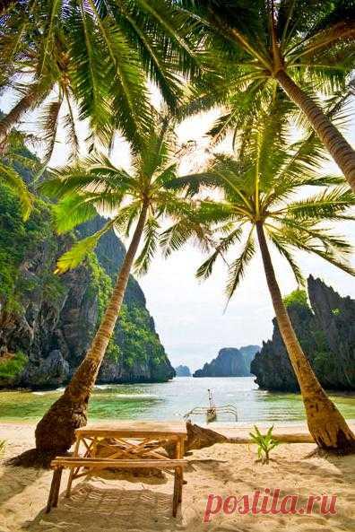 Пляжи Таиланда – это главная гордость страны. 2500 километров - протяженность тайской береговой линии