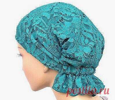 Оригинальные головные уборы на лето. Подборка для шитья своими руками.