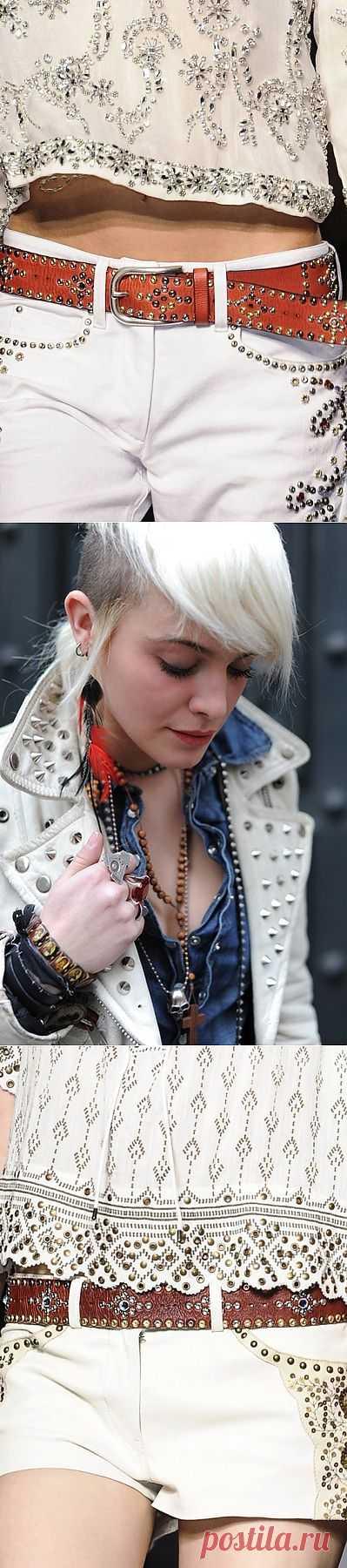 Подборка декора (трафик) / Декор / Модный сайт о стильной переделке одежды и интерьера