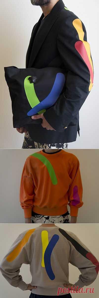 Термопечать - новый взгляд / Материалы, техники и инструменты / Модный сайт о стильной переделке одежды и интерьера