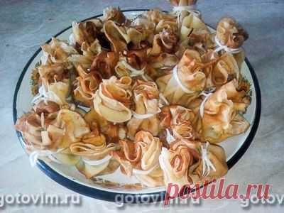 La COCINA, las recetas de cocina \/ Готовим.РУ