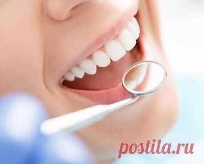 Врач-стоматолог дала советы по ежедневному уходу за полостью рта. Это стоит знать каждому