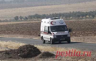 Россиянка погибла в результате ДТП на западе Турции. По словам представителя российской дипмиссии, с родственниками погибшей уже связались