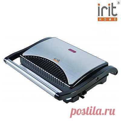 Гриль электрический - 499 руб (старая цена 1299 руб)
