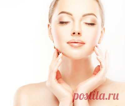 А вы знаете как подтянуть овал лица? | Женский журнал InFlora.ru | Яндекс Дзен