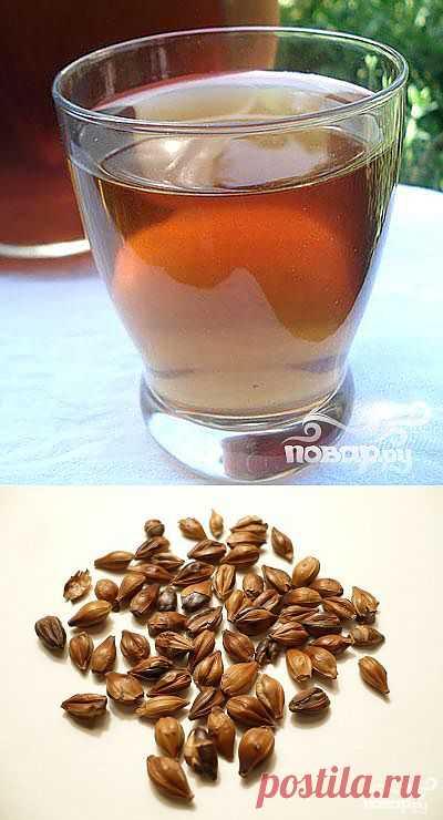 Помните разнообразные кофейные суррогаты из зерновых и цикория, популярные в Советском Союзе? Перед вами куда более древний японский аналог из зерен жареного ячменя, сохранивший популярность и сегодня