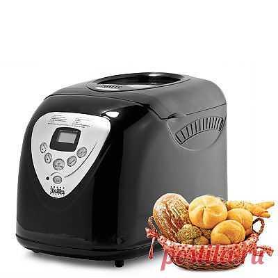 Хлебопечь электрическая - 3999 руб.