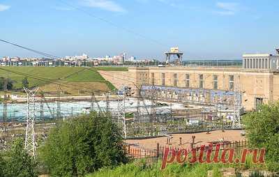 Иркутская ГЭС в четвертый раз за июль увеличит расход воды из-за высокого притока в Байкал. В связи с увеличением расхода воды на ГЭС повысился уровень воды в Ангаре