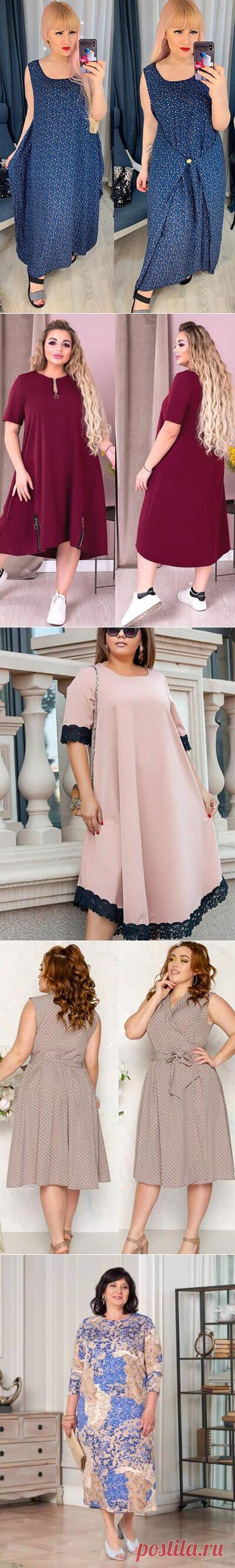 Платья Brilla