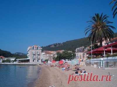 Apartmani Meljine | Apartmani TOSIC | Letovanje Crna Gora
