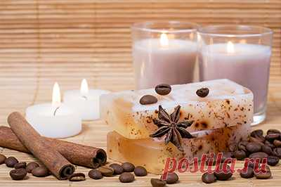 SPA procedures of the house - The website for women