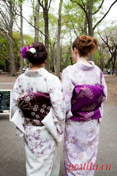 Поездка в Японию – удивительное приключение в любое время года | Катюха | Яндекс Дзен