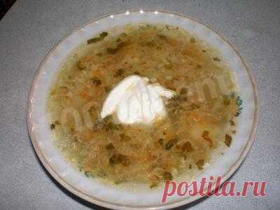 Капустняк из квашеной капусты рецепт с фото пошагово - 1000.menu