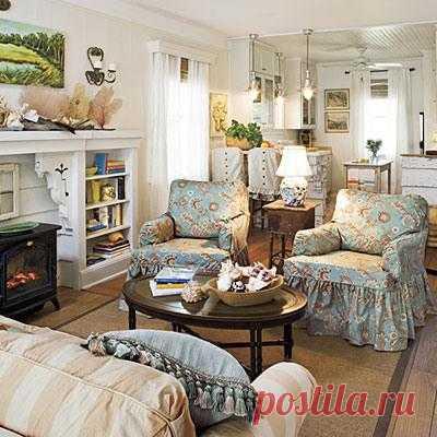 Как обновить мебель своими руками. Если вы думаете, что пора заменить старый стул, кресло или диван, то искренне советую пересмотреть замену.