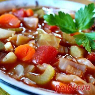 Суп из цветной капусты - вкусное и полезное блюдо