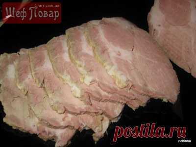 Идеальное мясо на все праздники и Пасху