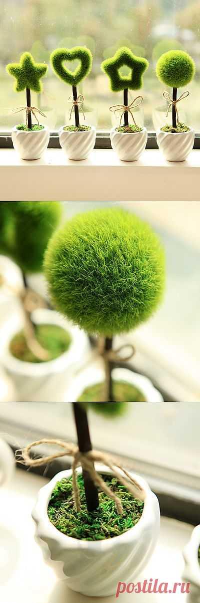 Зелёная радость