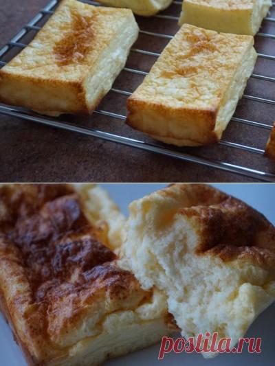 Воздушные сырники в духовке (подходит для диеты Дюкана) : Низкокалорийные рецепты