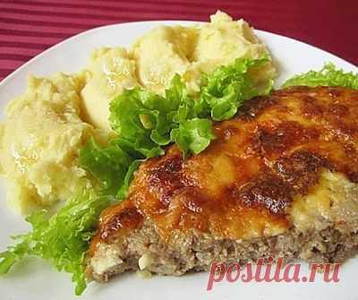 ¡Naivkusneyshaya el tostado de carne! - la REVISTA CON el GUSTO