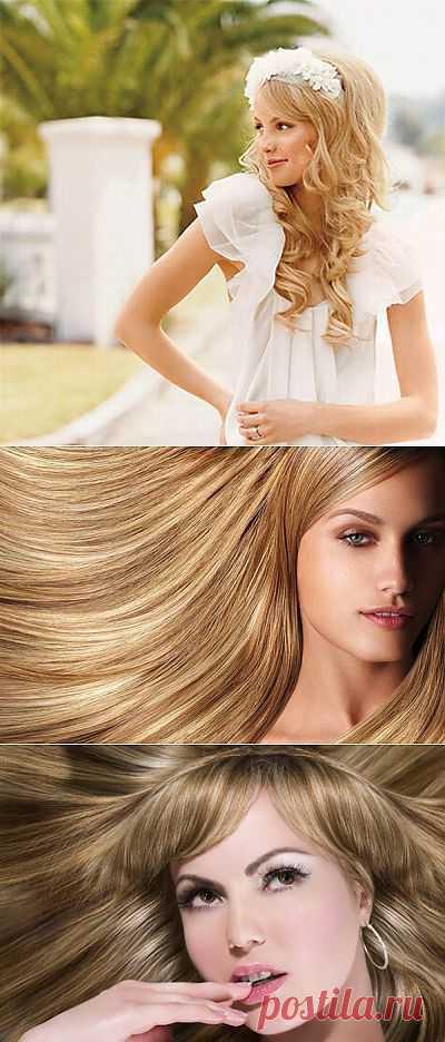 красота волос Эффективное похудение