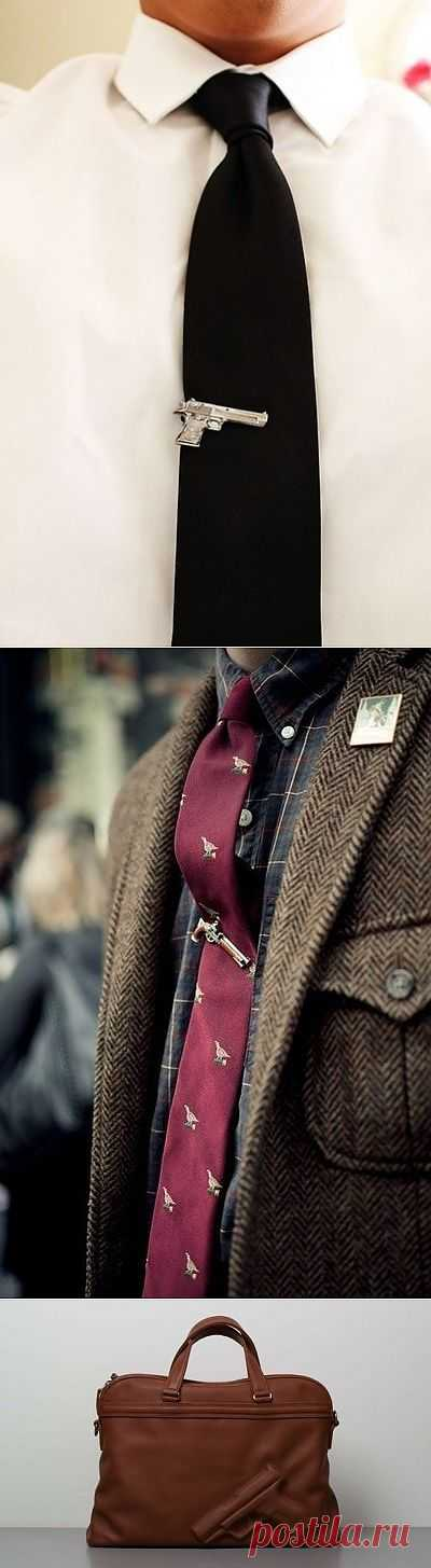 Стрелять, так стрелять (подборка) / Аксессуары (не украшения) / Модный сайт о стильной переделке одежды и интерьера