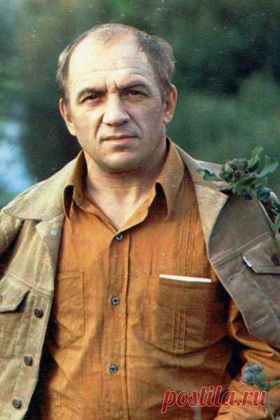 Лев Дуров  Советские актеры, которым доставалось больше всего ролей