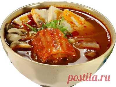 Рецепт кимчи (чимчи) из пекинской капусты по-корейски - настоящий, быстрая в домашних условиях, острая, салат, как приготовить, пошаговый