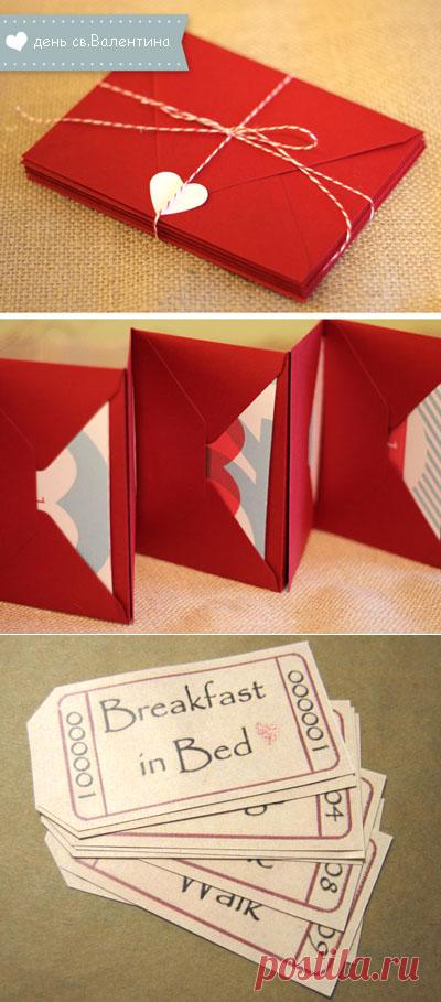 Открыток, как сделать открытку для любимого своими руками