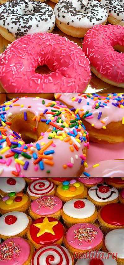   we WILL eat WELL recipes of glaze for pastries!