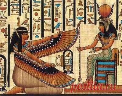 Египетский гороскоп | Astro-ru.ru