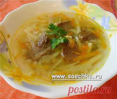Рассольник в мультиварке | рецепты на Saechka.Ru