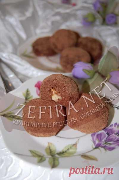 Рецепт домашних конфет из кукурузных палочек-домашние рецепты с фото