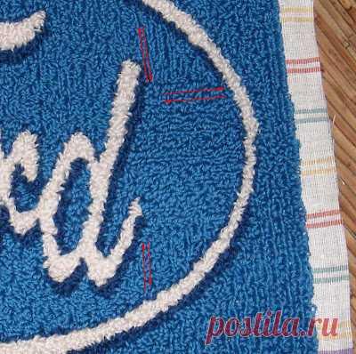 Игла для ковровой вышивки своими руками