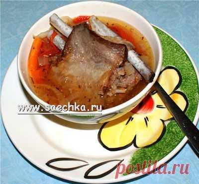 Шурпа   рецепты на Saechka.Ru