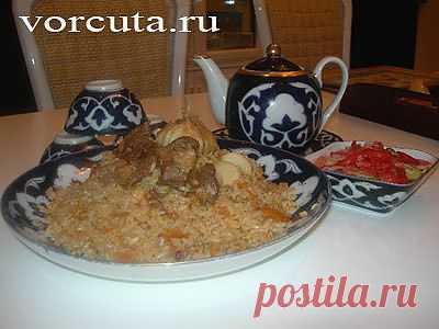 Узбекский плов и его разновидности http://dom-ozhag.mirtesen.ru/blog/43912777440