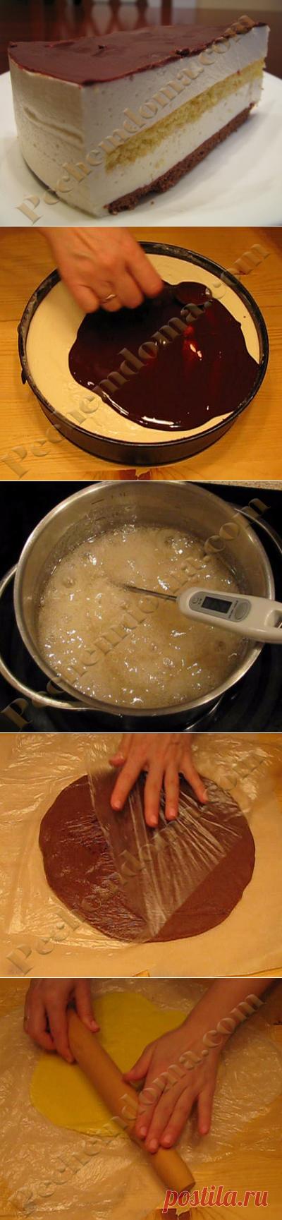 Сырный крем для торта рецепт пошагово