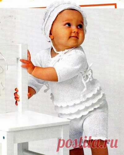Костюм для малыша на 8месяцев
