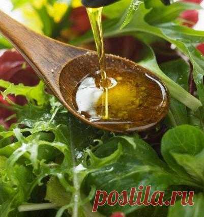Салат из фенхеля с Пармезаном