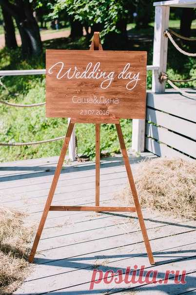 Летняя свадьба Дины и Саши на пирсеобъединила в себе яркость бохо, уют рустика и непосредственность стиля кантри. Вся серия: