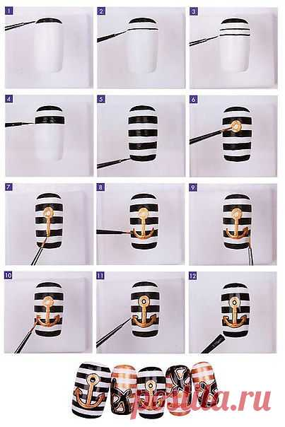 Идеи маникюра