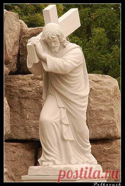«Нам даётся Крест по силам»