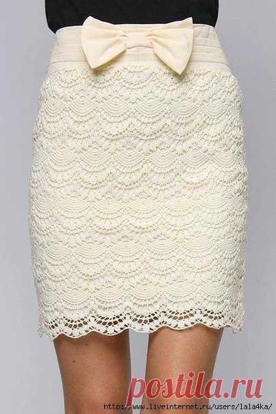 La labor de punto por el gancho del vestido - la Búsqueda en Google