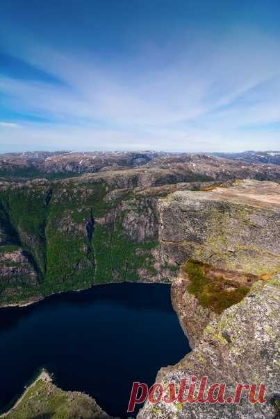 #Норвегия@discoverygroup