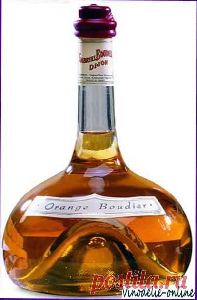 Orange liqueur | Recipes of preparation of liqueurs