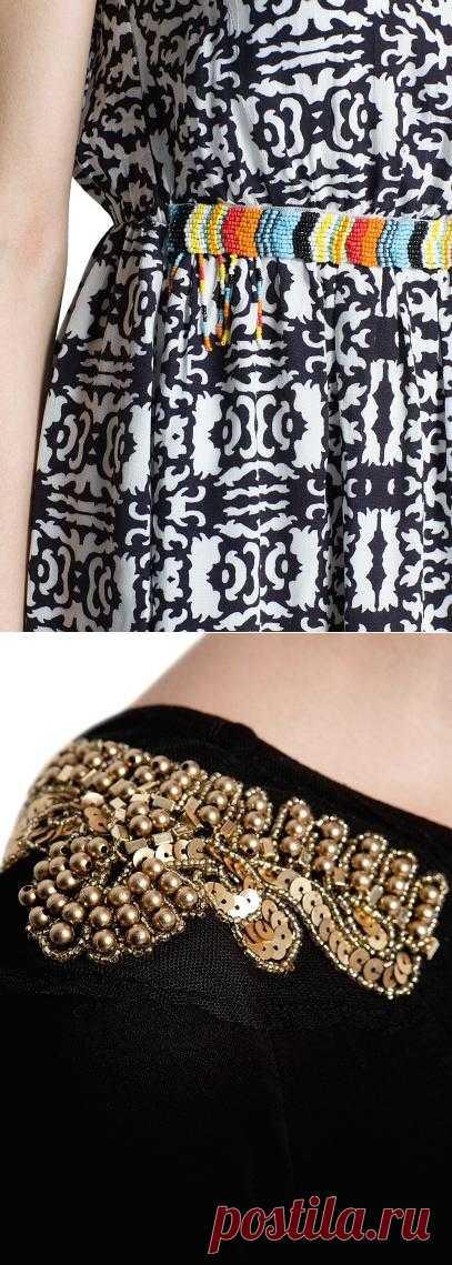 Приятные детали от Mango / Детали / Модный сайт о стильной переделке одежды и интерьера