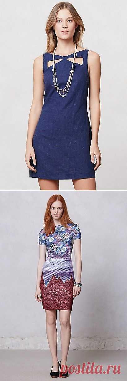Тут был бантик +1 / Платья Diy / Модный сайт о стильной переделке одежды и интерьера